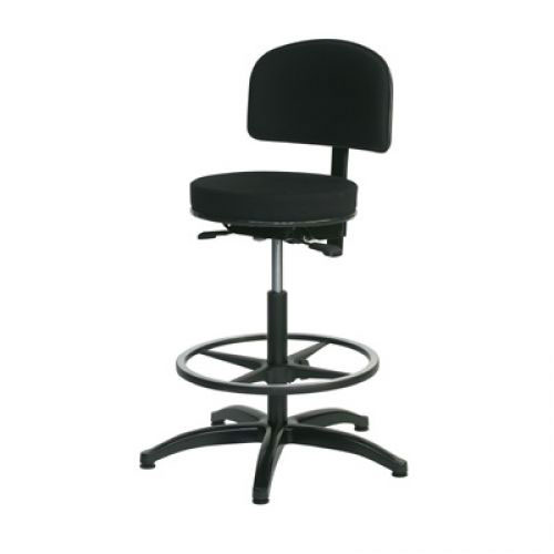 Fully adjustable percussionist chair