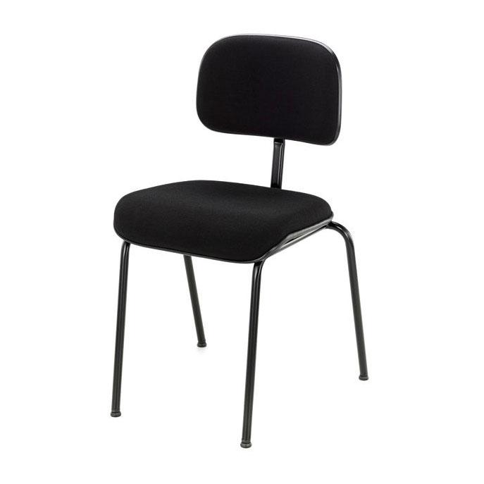 Ergonomic orchestra chair