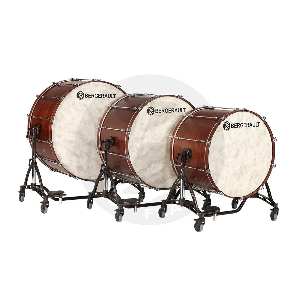 """Concert series bass drum Ø 32\"""" x 22\"""""""