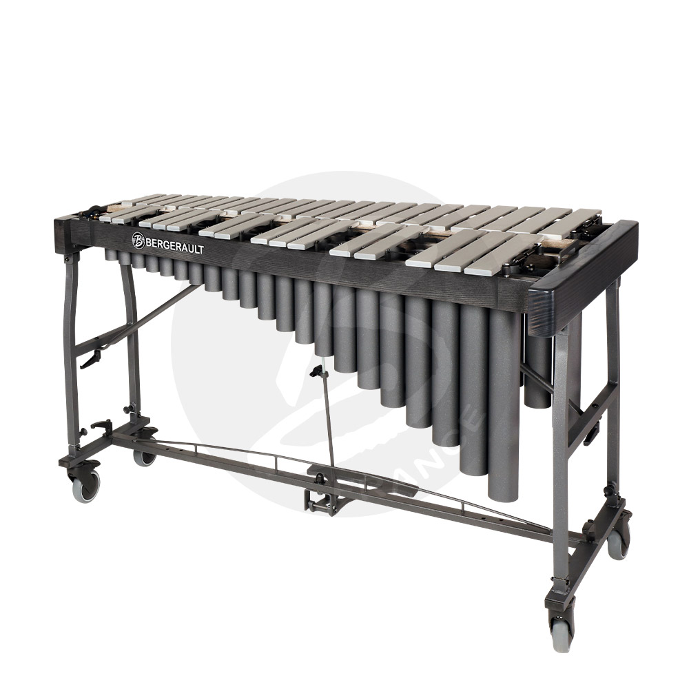Bergerault Vibraphone Signature series VOYAGER FRAME - 3 oct.  F3 to F6