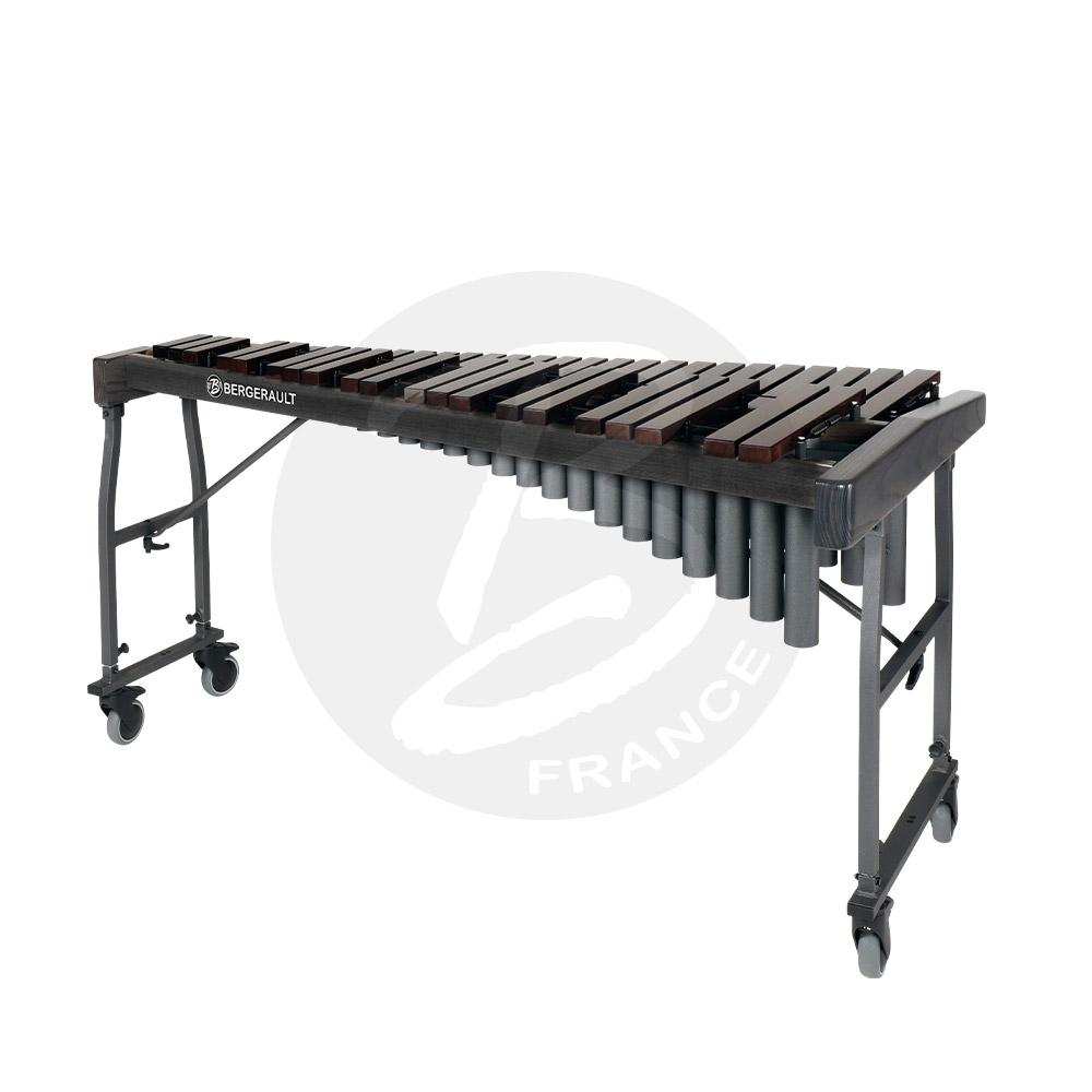 Bergerault Xylophone Signature - 4 oct. C4 to C8 - Premium Rosewood bars