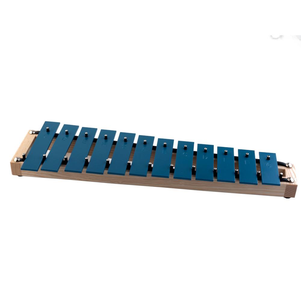 Soprano diatonic glockenspiel