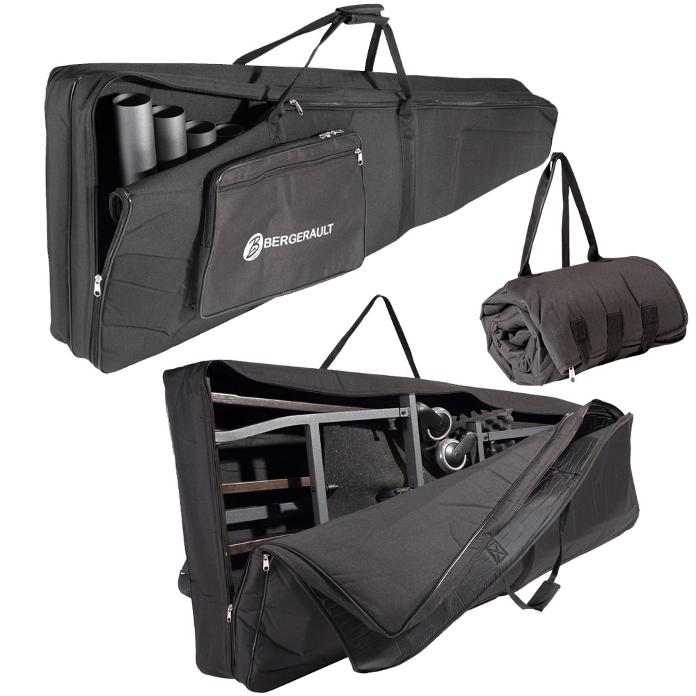 Gig bags for Bergerault vibraphone Signature 3 octaves