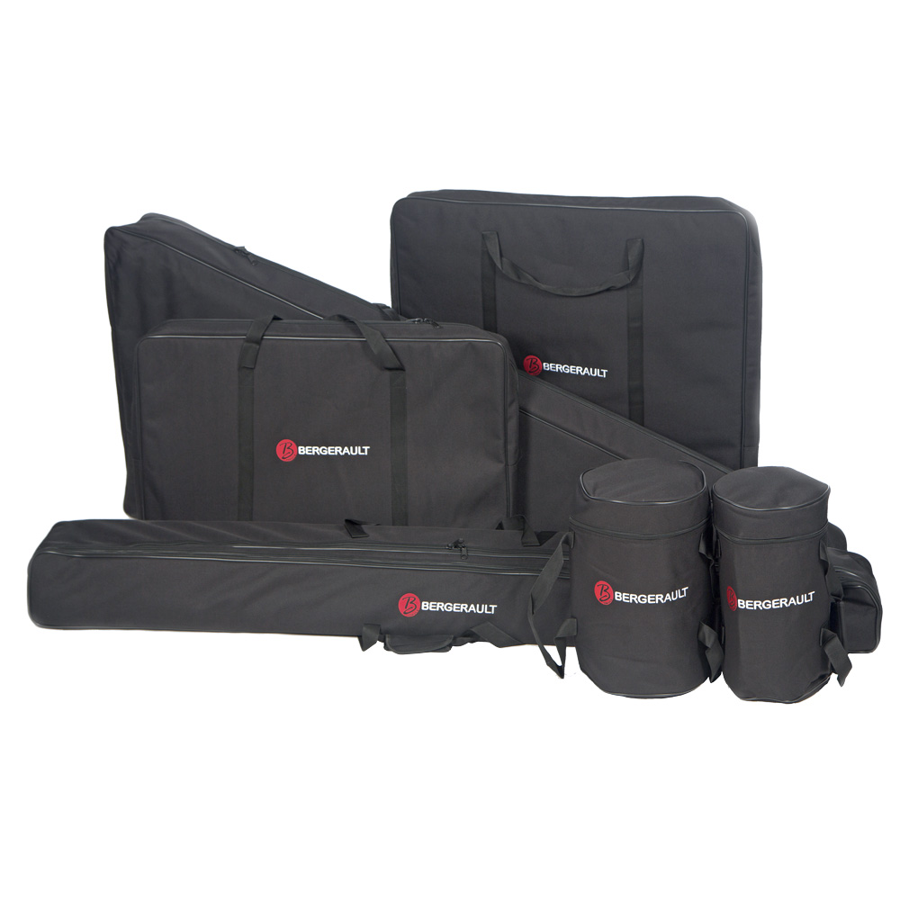Gig bags for Bergerault xylophone Performer