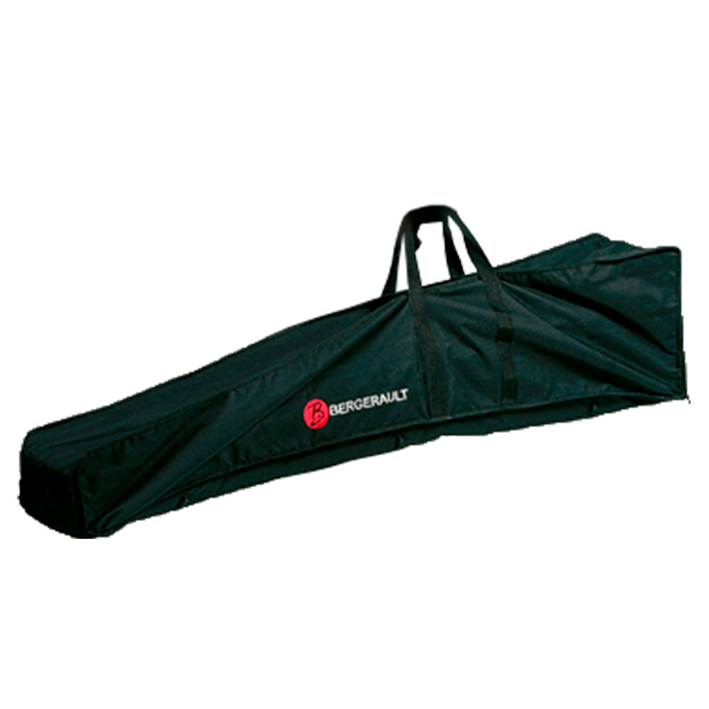 Gig bags for Bergerault xylophone  Performer Table Top XPTR40