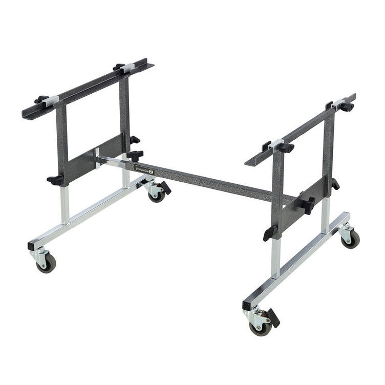 Stand for xylophone / Soprano metallophone  / Basse chromatic