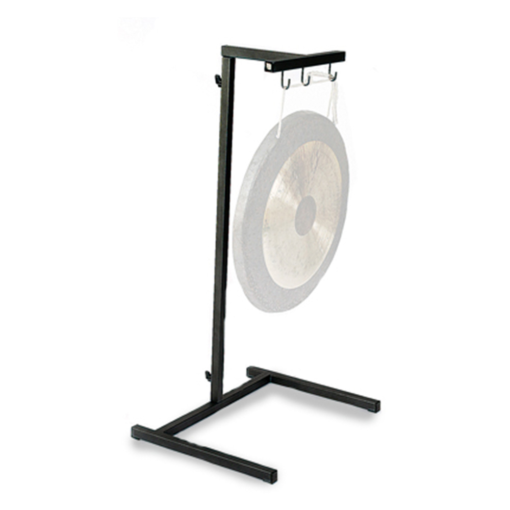 Stand on wheels for gongs < 80 cm
