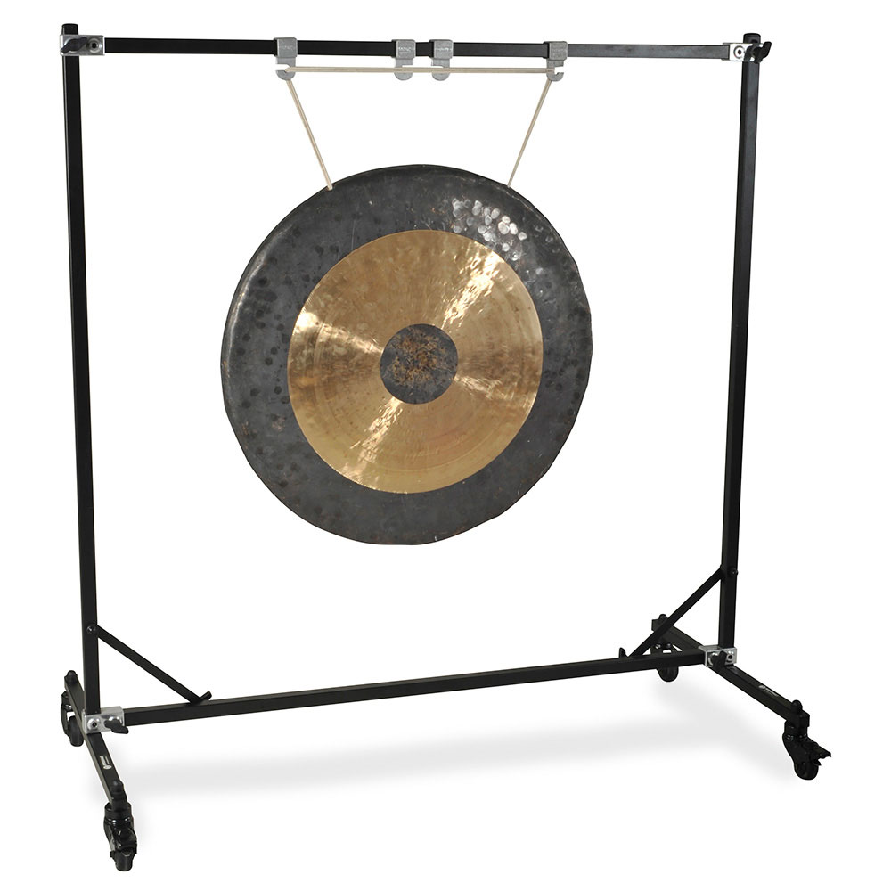 Multi gongs stand 1 m x 1 m