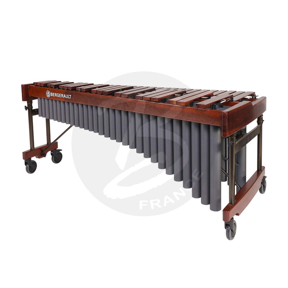Bergerault Signature marimba - 4.3 oct. A2 to C7 - Rosewood bars