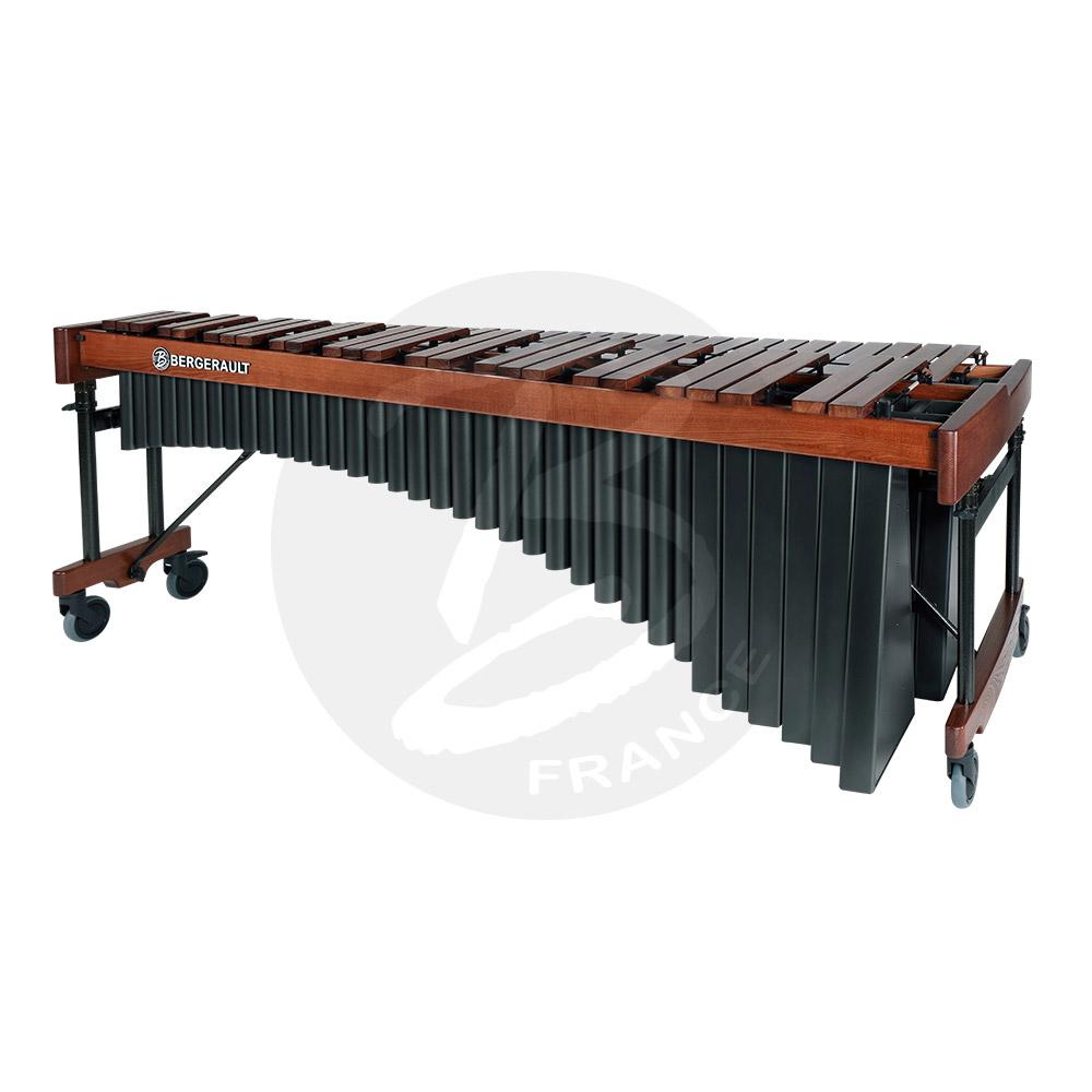 Bergerault Signature  Marimba- 5 oct. C2 to C7 - Rosewood bars