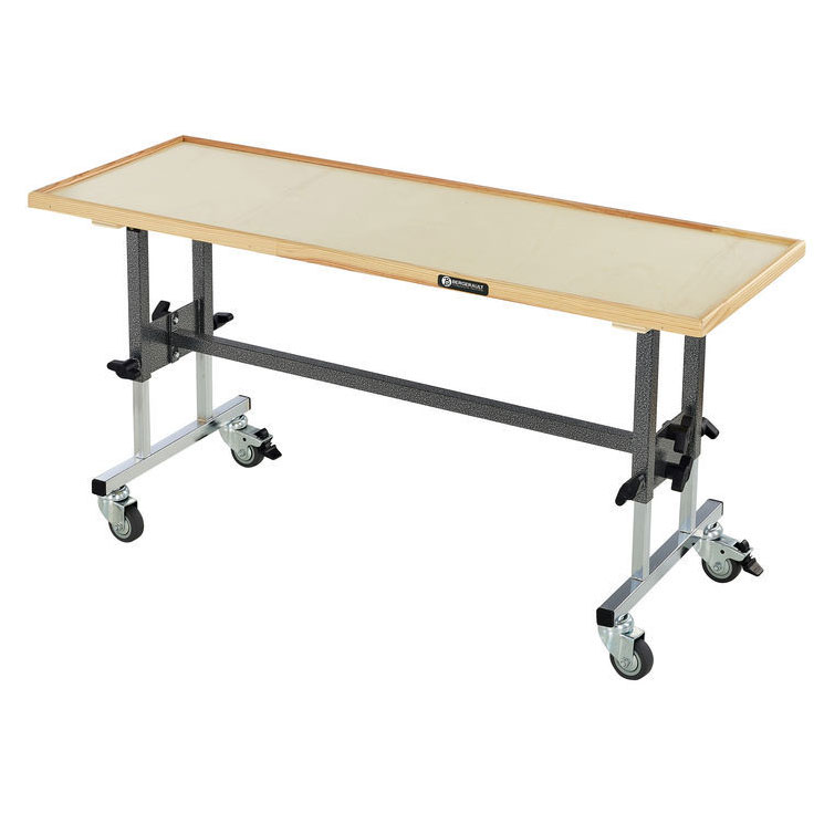 Table for all Bass Diatonic