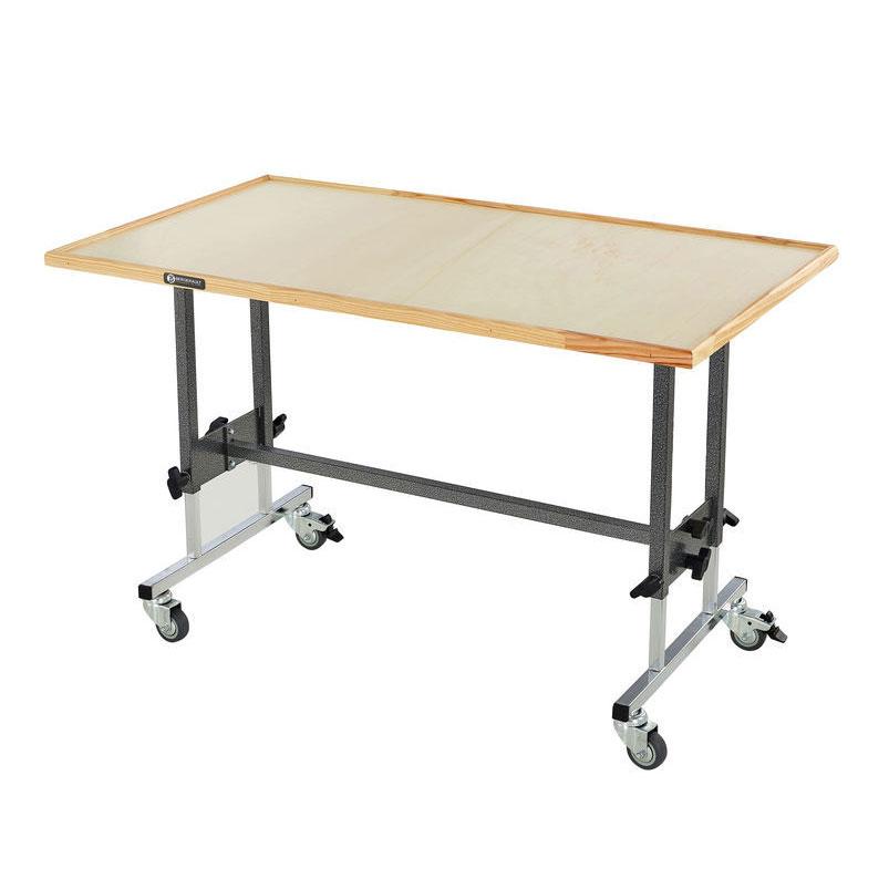 Table for all Alto / Soprano Chromatic