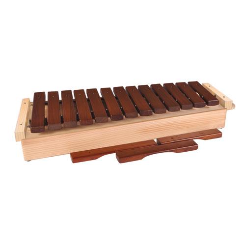 Alto diatonic xylophone - Compact series