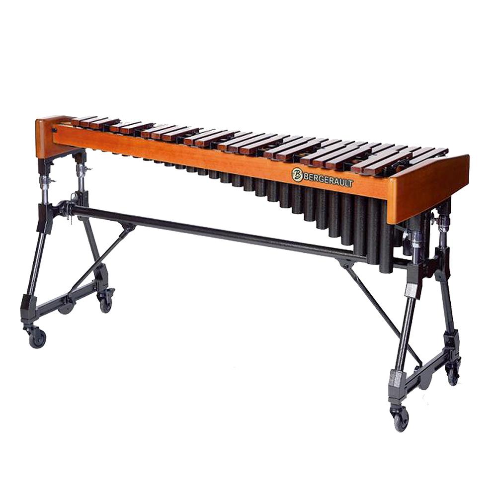 Bergerault Xylophone Performer- 4 oct. C4 to C8 - Techlon bars